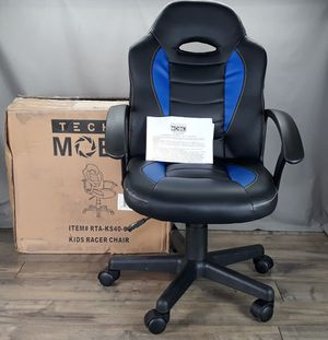 Techno Mobili Kids gaming and student racer chair for Sale in San Diego, CA