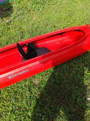 Perception sundance 2 15 ft Tandem Kayak for Sale in Melbourne, FL