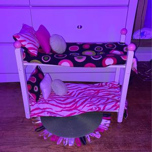 American Girl Doll Bunk Bed Set for Sale in San Rafael, CA