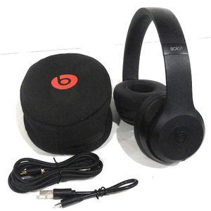 Beats By Dre Solo 3 Wireless headphones for Sale in Lorain, OH