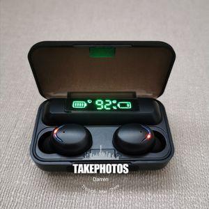(B7)Bluetooth 5.0 Headsets True Wireless Headphones Mini In-Ear Earbuds for Sale in La Habra Heights, CA