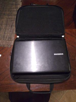 Samsung Laptop & HP printer for Sale in Gaston, SC