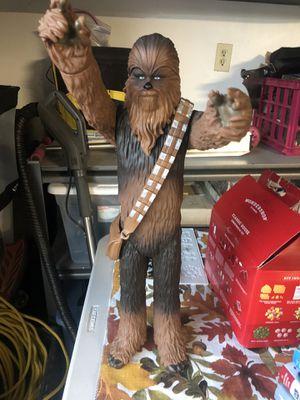 Chewbacca Figurine for Sale in San Diego, CA