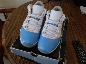 Jordan 11 unc for Sale in Boston, MA