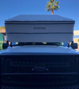 BRAND NEW MATTRESS || Twin Full Queen King & Cal King size Medium Plush Orthopedic Euro Pillow top Innerspring Matress for Sale in San Diego, CA