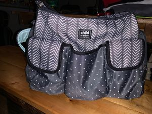 Baby Diaper Bag for Sale in Mableton, GA