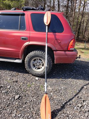 Oar or paddle for Sale in Hurt, VA