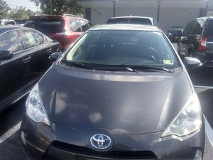 2014 Toyota. Prius C Three for Sale in Manassas, VA