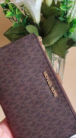 Authentic Mk Wallet for Sale in Temecula,  CA