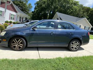06 volkswagen jetta for Sale in Clayton, NC