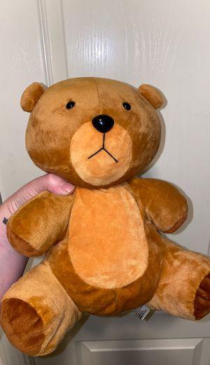 Rupert teddy bear from family guy for Sale in Sacramento, CA