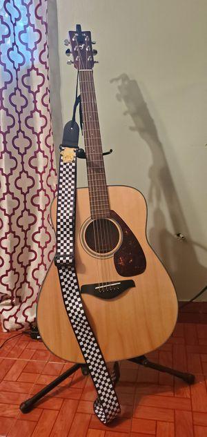 Yamaha FG700s Acoustic Guitar for Sale in Phoenix, AZ