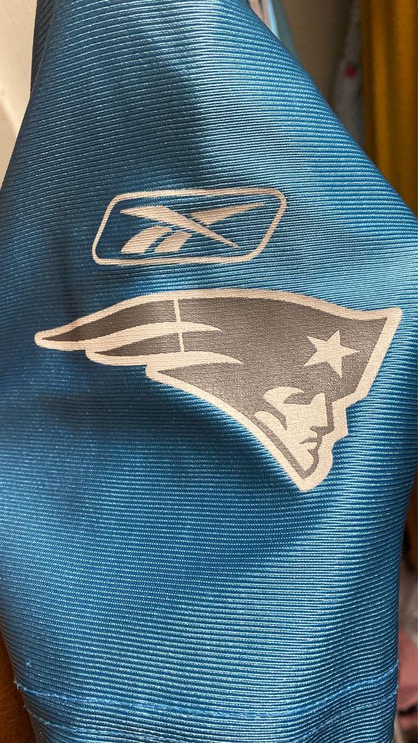 Patriots Tom Brady jersey (women's)