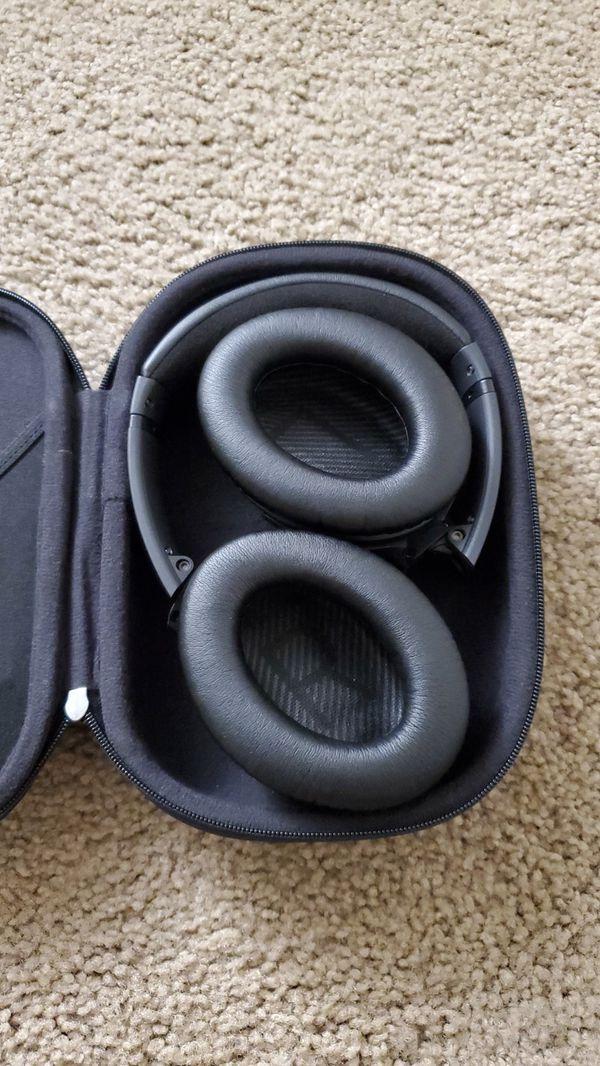 Bose Q35 Bluetooth Headphones