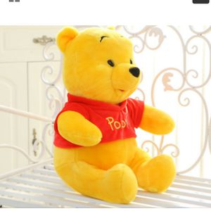 Plush Pooh Toy for Sale in Peoria, IL