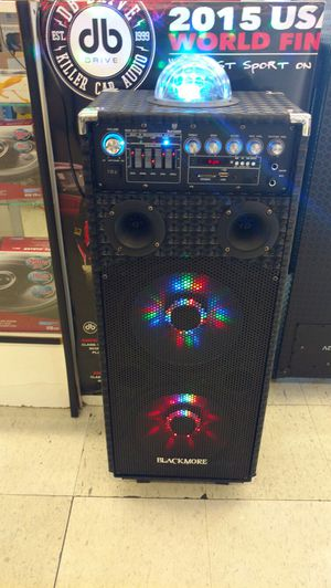Home stereo system for Sale in Houston, TX