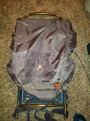Vintage Backpack / Academy Broadway Hiking Backpack for Sale in McDonald, PA