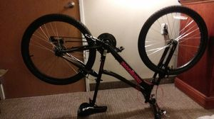 21 speed mongoose excursion 24 inch for Sale in Wilsonville, OR