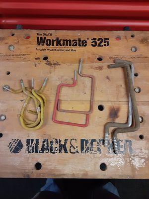 Garage/ shed hooks for Sale in Arlington, VA
