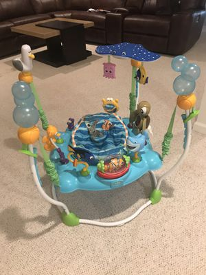 Finding Nemo Jumperoo for Sale in Woodbridge, VA