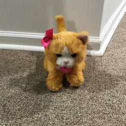 """Toy Cat """"FurReal Friends"""" for Sale in Bolingbrook,  IL"""