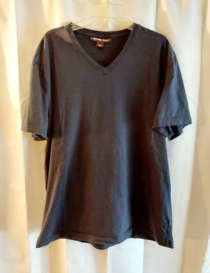Michael Kors Mens Shirt Large Gently Used for Sale in Ocean Ridge, FL