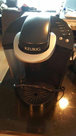 K40 Keurig coffee maker & k-cup for Sale in Atlanta, GA