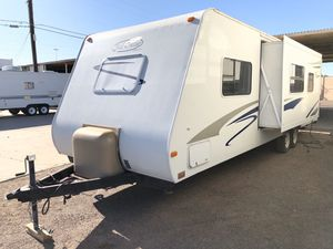 2007 Trail-Cruiser bunkhouse with slide for Sale in Glendale, AZ