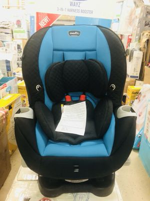 Evenflo reclining car seat for Sale in Las Vegas, NV