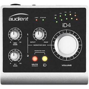 Audient id4 for Sale in Owings Mills, MD
