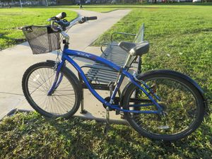 Bike Cruiser Genesis for Sale in Dallas, TX
