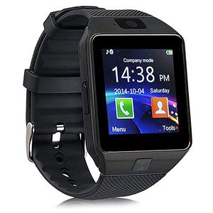 Bluetooth Smart Watch with Camera 🎥 for Sale in Garden Grove, CA