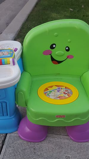 Super cute chair for toddlers/kids for Sale in Fullerton, CA
