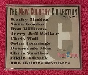 The Country Collection Vol.4, No.3 CD 1997 for Sale in Sedro-Woolley, WA