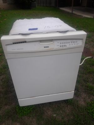 Kenmore dishwasher for Sale in San Antonio, TX