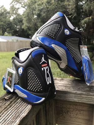 Supreme Jordan 14s EXCLUSIVE!!! for Sale in Largo, FL