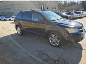 2009 Dodge Journey RT for Sale in College Park, GA
