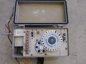 Commercial sprinkler timer for Sale in Los Angeles, CA