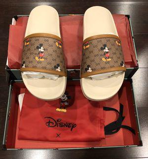 Disney x Gucci Supreme Mini GG Mickey Mouse for Sale in Norwalk, CA