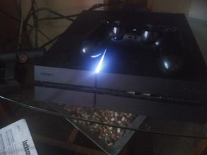 Ps4/Playstation 4 for Sale in Sandy, UT