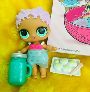 Merbaby Lol surprise doll series 1 for Sale in Fort Pierce, FL