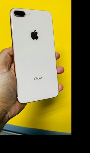 iPhone 8 Plus 64gb Gold $350 (finance for $50 down, no credit needed) for Sale in Carrollton, TX