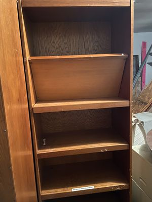 Bookshelves for Sale in Pearland, TX