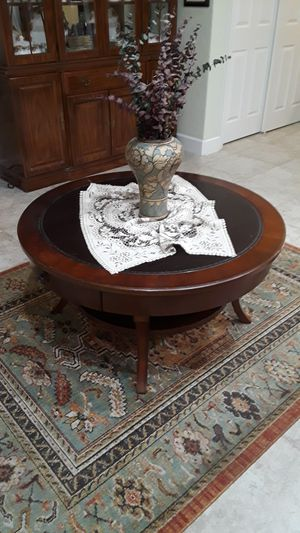 Coffee Table w/Drawer for Sale in Modesto, CA