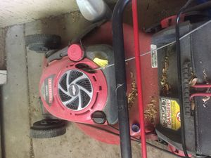 Lawn mower for Sale in West Jordan, UT