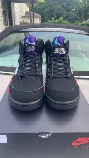 Top3 Retro Jordan 5's for Sale in Columbus, OH
