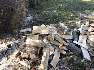 Truckload of hardwood firewood for Sale in Hardy, VA