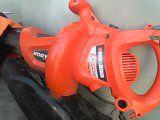 Black & Decker Leaf hog blower vacuum for Sale in Visalia, CA