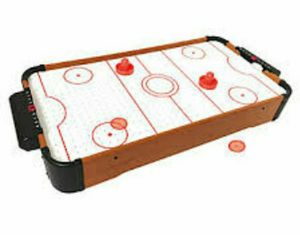 "New Sportcraft 27"" Table Top Air Hockey. GREAT GIFT!! for Sale in Delray Beach, FL"