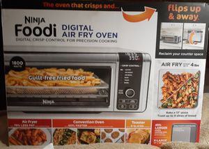 Ninja Digital Air Fry Oven for Sale in Delta, CO